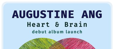 Augustine Ang Debut Album Launch