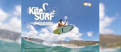 2018 GKA Kite-Surfing World Championships