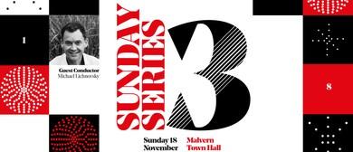 Stonnington Symphony – Sunday Series 3