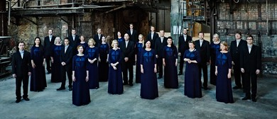 Estonian Philharmonic Chamber Choir – Arvo Pärt & JS Bach