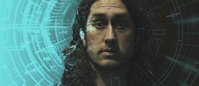 Ross Noble – Humournoid