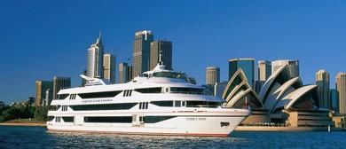 Sydney 2000 Christmas Day