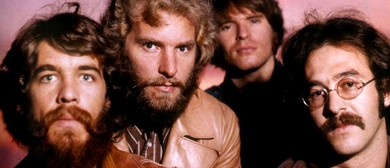 Bad Moon Rising: The Creedence Clearwater Revival Show