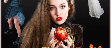 Snow White – Young Actors Studio Junior