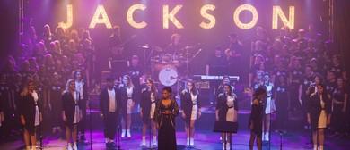 Jackson V Jackson – Adelaide Fringe