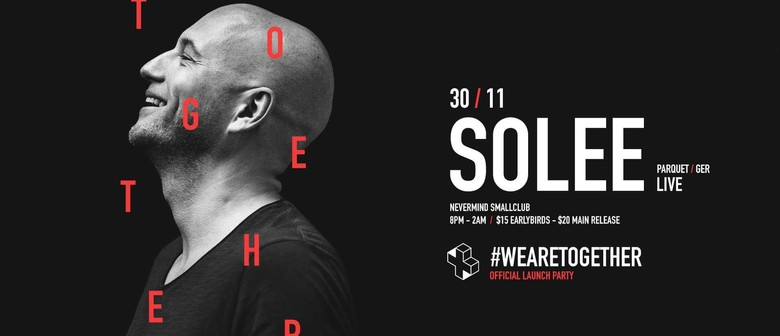 Solee – We Are Together
