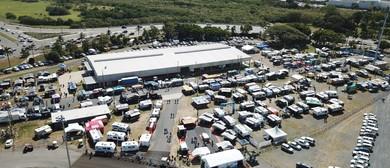2019 Mackay Expo