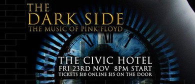The Dark Side – The Music of Pink Floyd