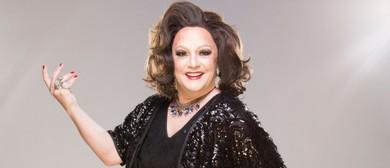 Dolly Diamond In 'Parton Me'