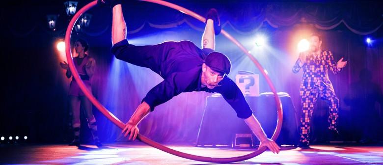 Western Australian Circus Festival 2019