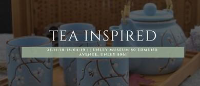 Tea Inspired
