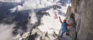 Banff Mountain Film Festival World Tour – Family Program