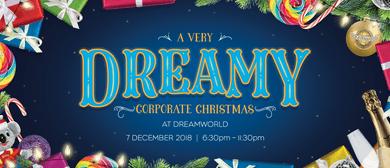 A Very Dreamy Christmas