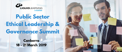 Public Sector Ethical Leadership & Governance Summit