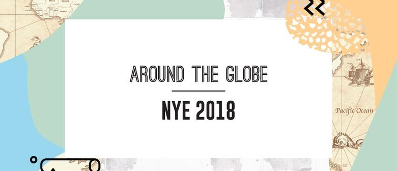 New Year's Eve – Around the Globe