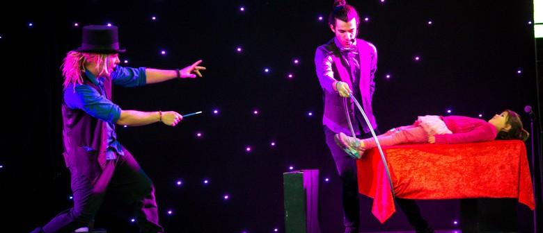 The Greatest Magic Show – Fringe World