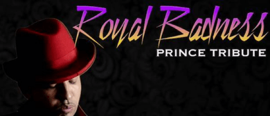 Royal Badness Prince Tribute – Fringe World