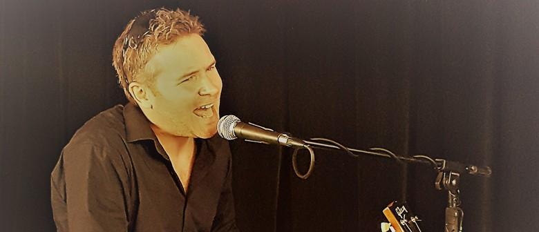 Mark Ashurst