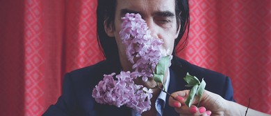 Conversations With Nick Cave – An Evening of Talk & Music