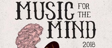 Music for The Mind 2018