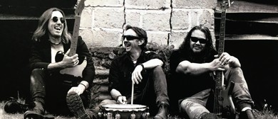 Dig the Dust Debut Album Launch