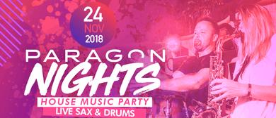 Paragon Nights