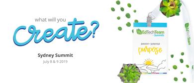 EdTechTeam Sydney Summit