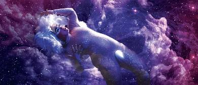 The Legend of Queen Kong II: Queen Kong in Outer Space