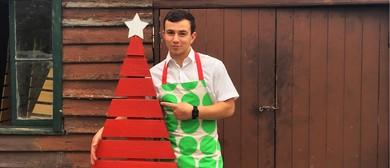 Buninyong Christmas Tree Farm & Pop-Up Shop