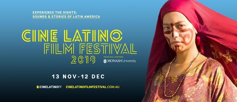 Roma – 2018 Cine Latino Film Festival Opening Night
