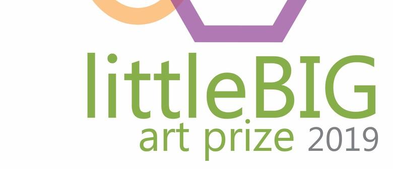 LittleBIG Art Prize Exhibition 2019