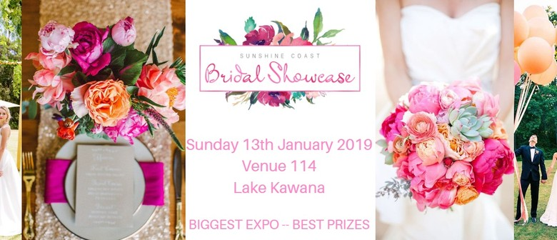 Sunshine Coast Bridal Showcase