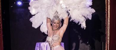 The Saffron Burlesque Club