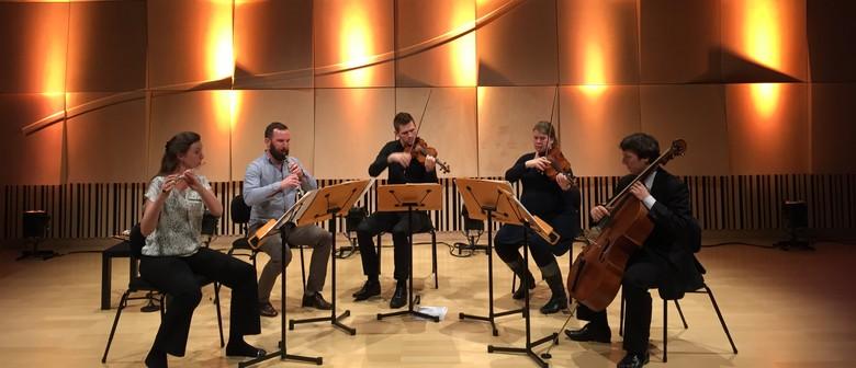 Inventi Ensemble: Chamber Masterworks