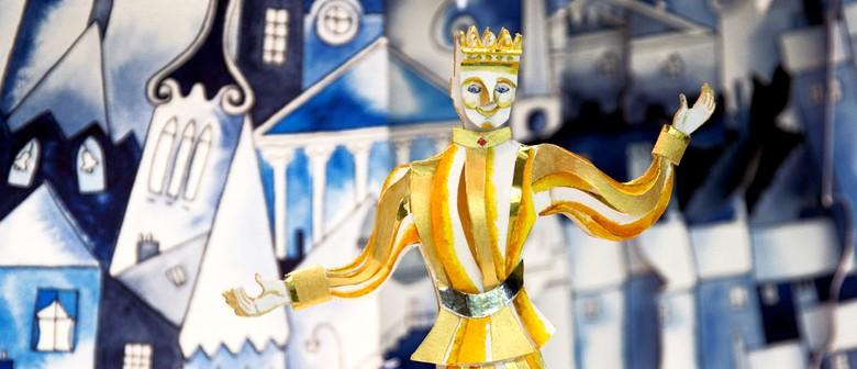 The Australian Ballet – The Happy Prince