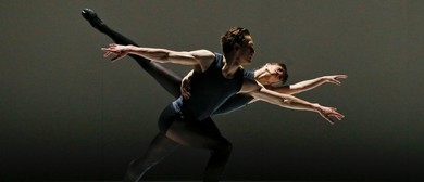 The Australian Ballet – Verve