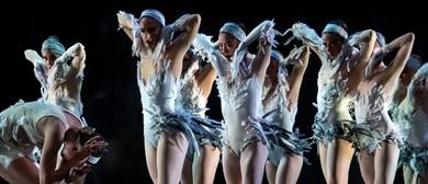 The Australian Ballet – Les Ballets de Monte-Carlo: LAC