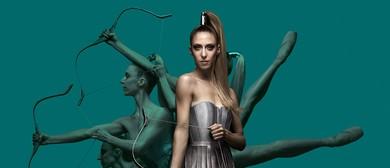 The Australian Ballet – Sylvia