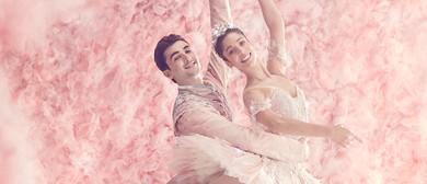 The Australian Ballet – The Nutcracker