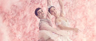The Australian Ballet – The Nutcracker
