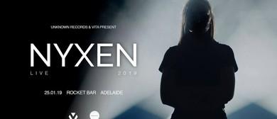 Nyxen Live 2019