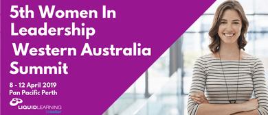 5th Women In Leadership Western Australia Summit