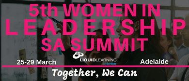 5th Women in Leadership SA Summit