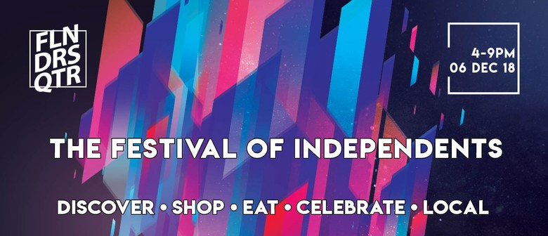 The Festival of Independents