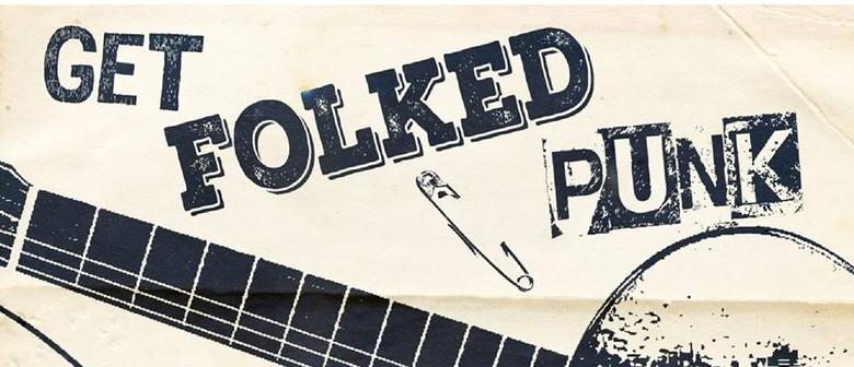 Get Folked Punk