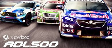 Superloop Adelaide 500 After-Race Concert