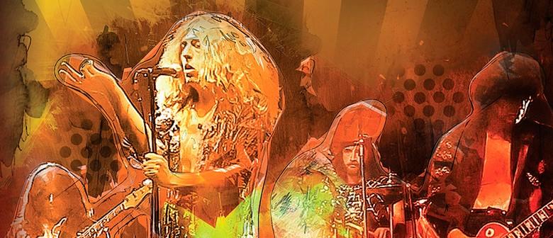 No Quarter – Led Zeppelin Experience