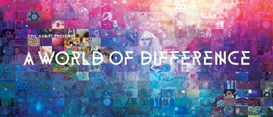 A World of Difference Art Exhibition