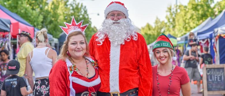 Wellard Twilight Christmas Market
