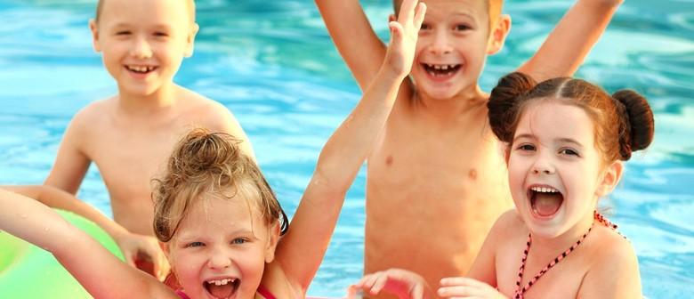 Mt Morgan Pool Community Day